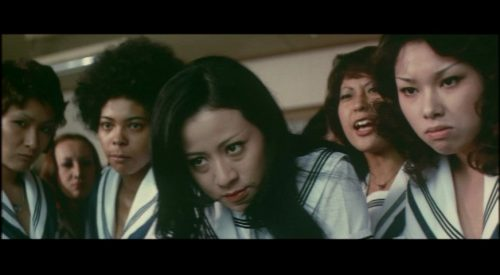 Terrifying Girls' High School Delinquent Convulsion Group.mkv_20160907_024017.407