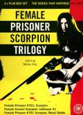 Female Prisoner Scorpion Trilogy (1972-1973)