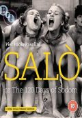 Salò, or the 120 Days of Sodom (1975) – D9
