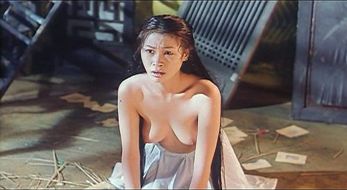 Erotic Chinese Ghost Story